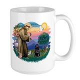 St Francis #2 / PWD (sit) Mug