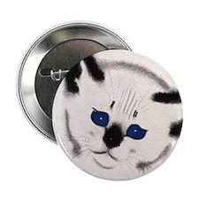 Siamese Cat Art 2.25