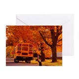 Good Bye Friend Greeting Cards (Pk of 10)
