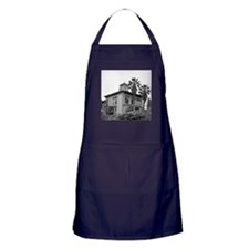 John Muir Home - Martinez Apron (dark)