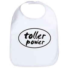 Toller POWER Bib