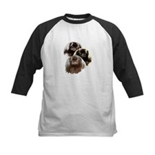 pekingese group Tee