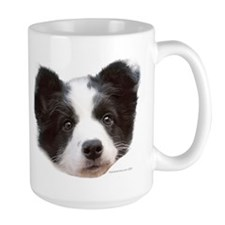 Unique Collie designs Mug