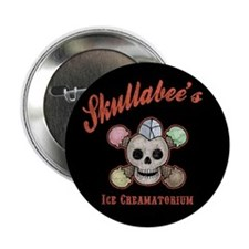 "Ice Creamatorium 2.25"" Button"