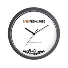 Live From Limbo - Wall Clock