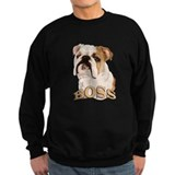 BULLDOG BOSS Jumper Sweater