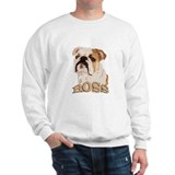 BULLDOG BOSS Sweatshirt
