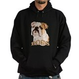 BULLDOG BOSS Hoody