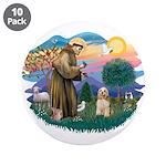 St. Fran #2/ Cocker Spaniel (#10) 3.5