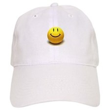 Unique Smiley face Baseball Cap