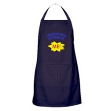 Celebrating 30 Years Of Me! Apron (dark)