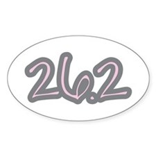 Marathon Pink Decal