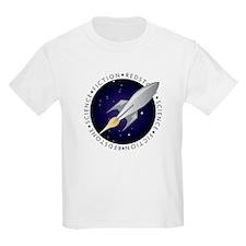 RSF-Logo-Round-800 T-Shirt