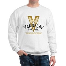 Vandelay Industries Latex Sweatshirt