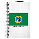 Washington State Flag Journal