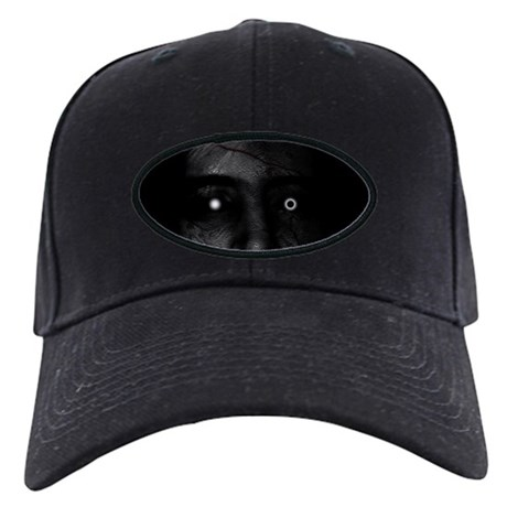Undead Black Cap
