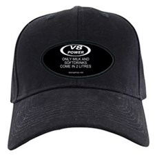 V8 Power Baseball Hat