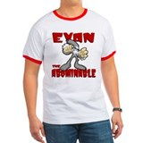 Evan Abominable T