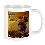 Knights Of Renown (Mug)