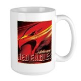 Red Eagles (Mug)