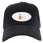 Support LIFT Black Cap