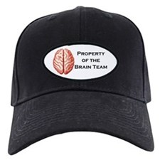 Cute Neuroscientist Baseball Hat