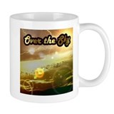 Over the Sky (Coffee Mug)