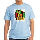 Unique Soda T-Shirt