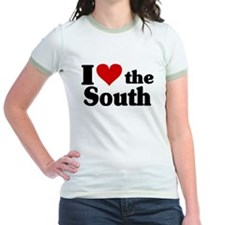 I Heart the South T