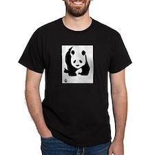 panda-paw T-Shirt