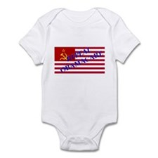 Repeal Obamacare Infant Bodysuit