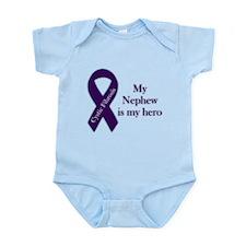 Nephew CF Hero Infant Bodysuit