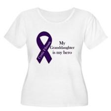 Granddaughter CF Hero T-Shirt