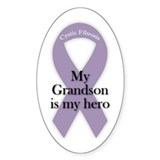 Grandson CF Hero Decal