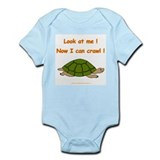 Baby Can Crawl Infant Bodysuit