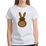 Chocolate Easter Bunny Tee