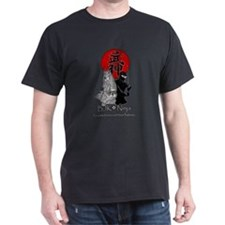 BJK Ninja T-Shirt