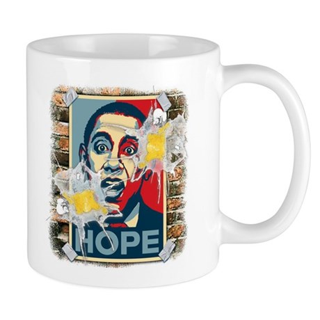 HOPE - Updated Mug