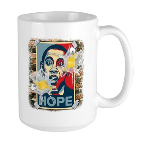HOPE - Updated Large Mug