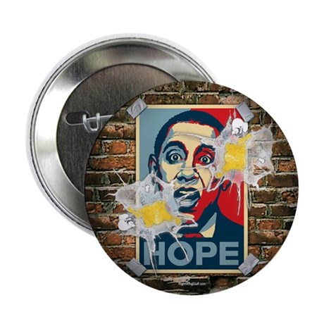 "HOPE - Updated 2.25"" Button (10 pack)"