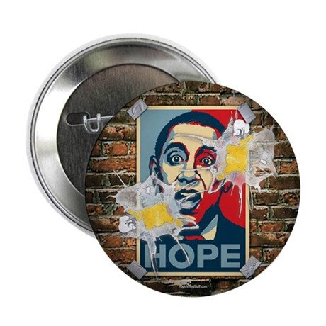 "HOPE - Updated 2.25"" Button (100 pack)"