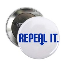 """REPEAL IT. 2.25"""" Button (10 pack)"""