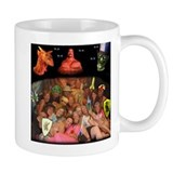 Asphaltanza (Coffee Mug)