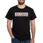 Spay or Neuter Democrats Dark T-Shirt