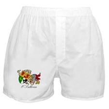 O Sullivan Coat of Arms Boxer Shorts