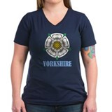 White Rose of York Shirt
