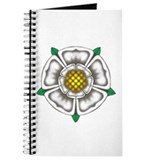 White Rose of York Journal