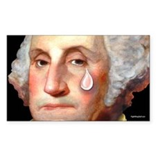 Washington - Tear Decal