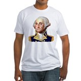 Washington - Tear Shirt