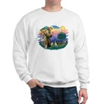 St Francis #2/ Boston Ter Sweatshirt